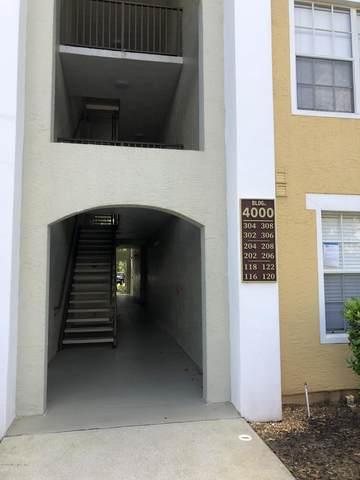 4000 Grande Vista Blvd 15-306, St Augustine, FL 32084 (MLS #1079934) :: CrossView Realty