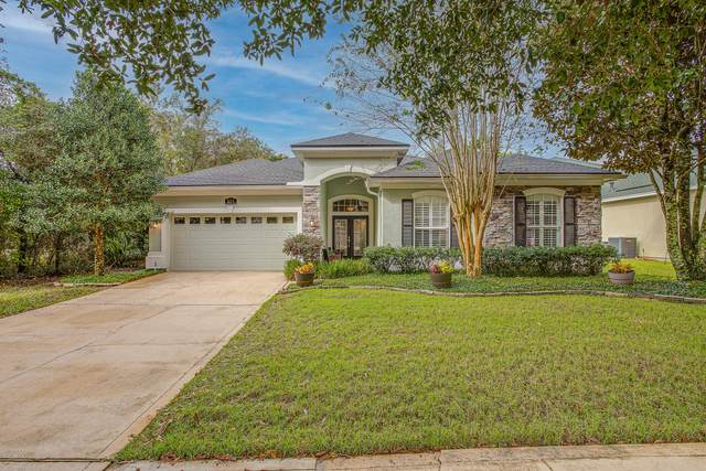 321 Stokes Creek Dr, St Augustine, FL 32095 (MLS #1079935) :: Berkshire Hathaway HomeServices Chaplin Williams Realty
