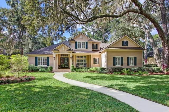 113 Holly Berry Ln, St Johns, FL 32259 (MLS #1079936) :: Homes By Sam & Tanya