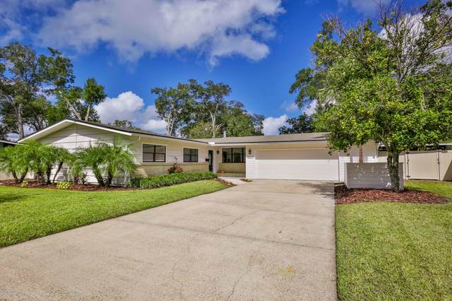 6123 Riviera Manor Dr, Jacksonville, FL 32216 (MLS #1079938) :: Keller Williams Realty Atlantic Partners St. Augustine