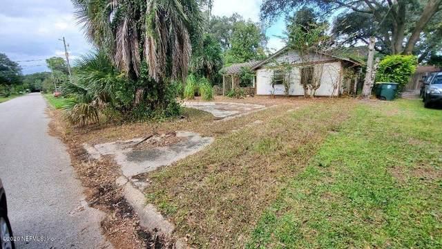 3703 Pizarro Rd, Jacksonville, FL 32217 (MLS #1079942) :: EXIT Real Estate Gallery