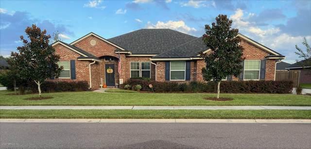 10864 Lothmore Rd, Jacksonville, FL 32221 (MLS #1079946) :: The Volen Group, Keller Williams Luxury International