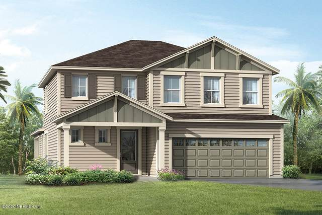 204 Fawnwood St, St Johns, FL 32259 (MLS #1079951) :: Homes By Sam & Tanya