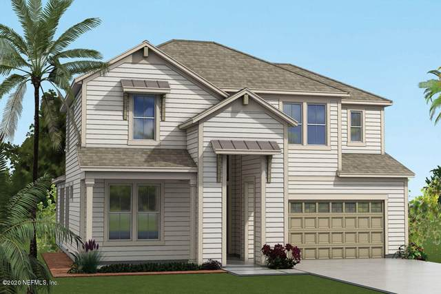 62 Oak Shadow Pl, St Johns, FL 32259 (MLS #1079961) :: Homes By Sam & Tanya