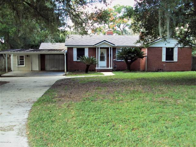 5465 Arlington Rd, Jacksonville, FL 32211 (MLS #1079977) :: EXIT Real Estate Gallery