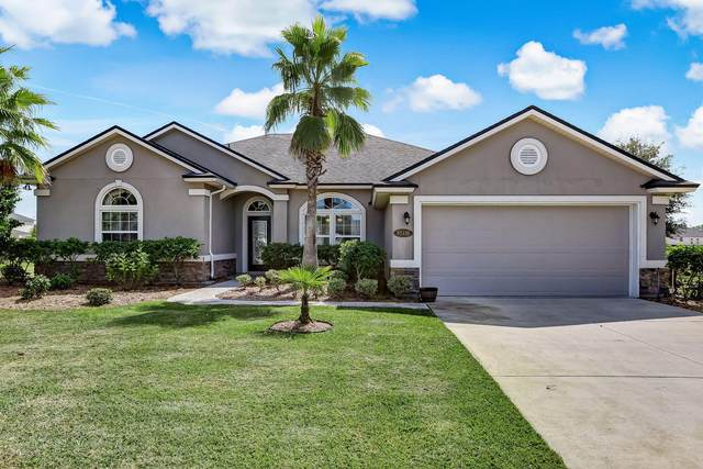 85116 Amaryllis Ct, Fernandina Beach, FL 32034 (MLS #1079982) :: Military Realty