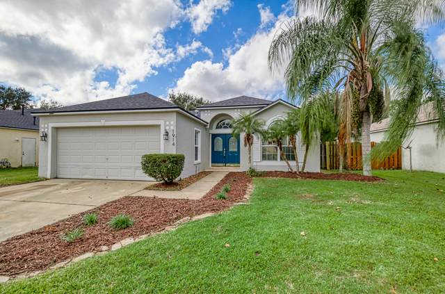 1914 Coldfield Dr W, Jacksonville, FL 32246 (MLS #1079987) :: The Impact Group with Momentum Realty