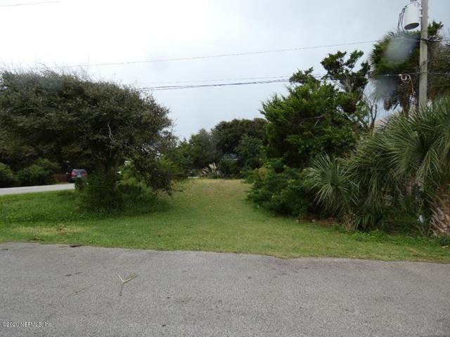 216 Fifteenth St, St Augustine, FL 32084 (MLS #1079988) :: The Every Corner Team
