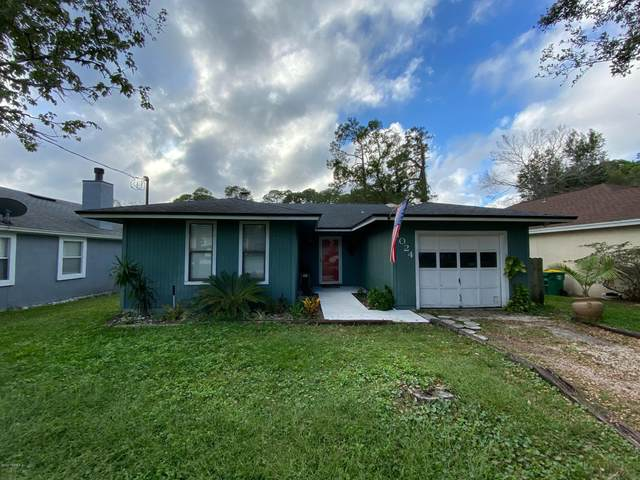 1024 16TH St N, Jacksonville Beach, FL 32250 (MLS #1080009) :: The Perfect Place Team