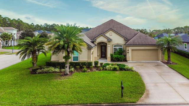 100 Broadbranch Way, St Johns, FL 32259 (MLS #1080016) :: The Impact Group with Momentum Realty