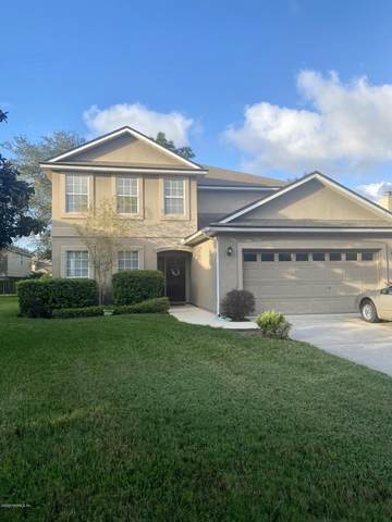 2928 Castnet Ct, St Augustine, FL 32092 (MLS #1080019) :: The Impact Group with Momentum Realty
