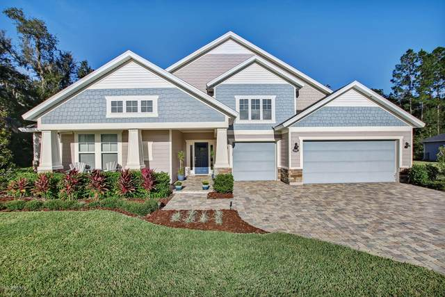 85082 Calumet Dr, Fernandina Beach, FL 32034 (MLS #1080021) :: Military Realty