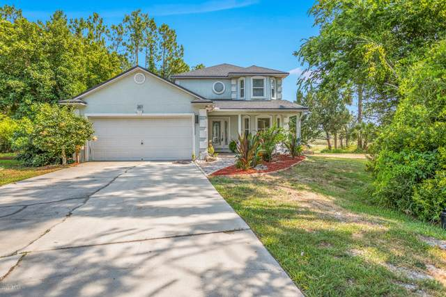 201 Exuma Ct, St Augustine, FL 32095 (MLS #1080026) :: The Impact Group with Momentum Realty