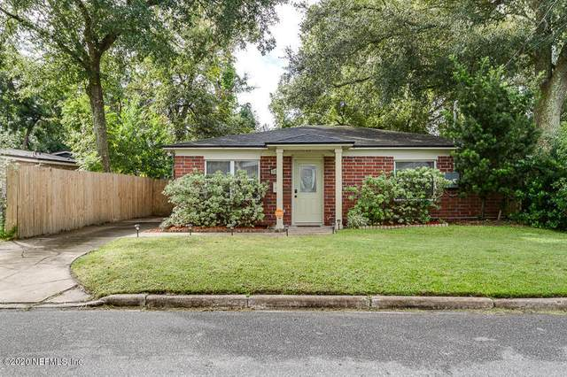 3544 College Pl, Jacksonville, FL 32205 (MLS #1080034) :: The Impact Group with Momentum Realty