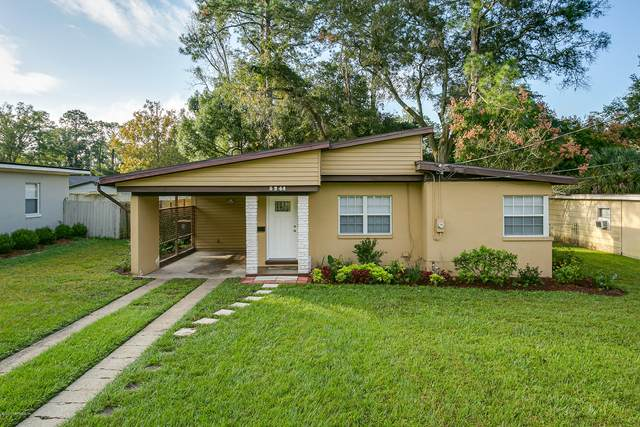 5244 Janice Cir S, Jacksonville, FL 32210 (MLS #1080037) :: EXIT Real Estate Gallery