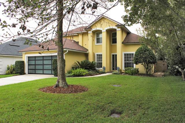 30 Ramona St, Ponte Vedra Beach, FL 32082 (MLS #1080041) :: The Volen Group, Keller Williams Luxury International
