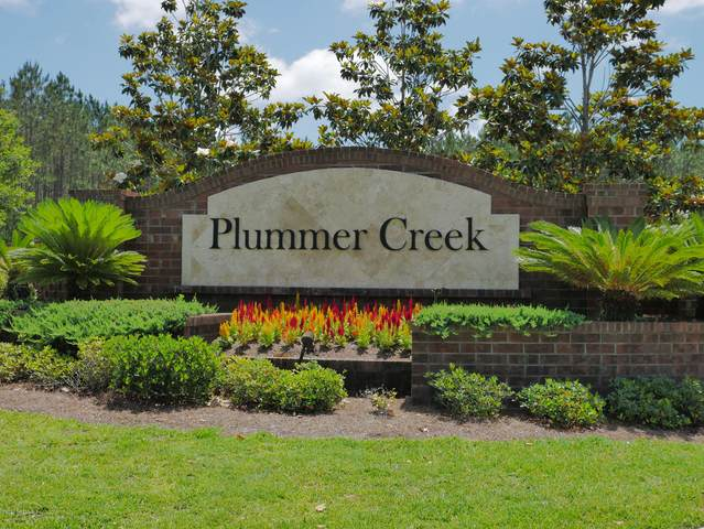 79544 Plummers Creek Dr, Yulee, FL 32097 (MLS #1080045) :: The Volen Group, Keller Williams Luxury International