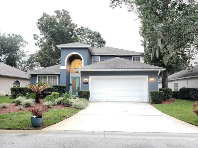 3996 Richmond Park Dr E, Jacksonville, FL 32224 (MLS #1080047) :: 97Park