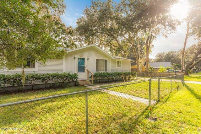 3357 9TH St, Elkton, FL 32033 (MLS #1080049) :: The Volen Group, Keller Williams Luxury International