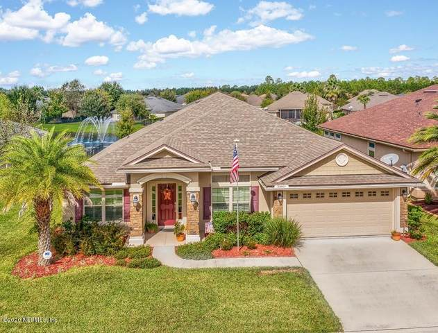 33065 Sawgrass Parke Pl, Fernandina Beach, FL 32034 (MLS #1080051) :: The Volen Group, Keller Williams Luxury International