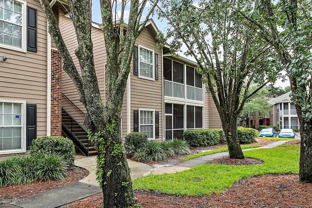 10000 Gate Pkwy N #314, Jacksonville, FL 32246 (MLS #1080055) :: Berkshire Hathaway HomeServices Chaplin Williams Realty