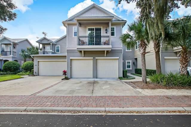 95243 Summerwoods Cir #802, Fernandina Beach, FL 32034 (MLS #1080056) :: The DJ & Lindsey Team