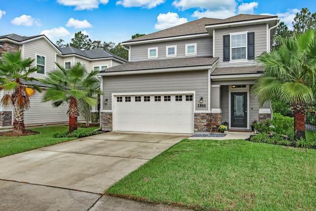 410 Heron Landing Rd, St Johns, FL 32259 (MLS #1080057) :: MavRealty
