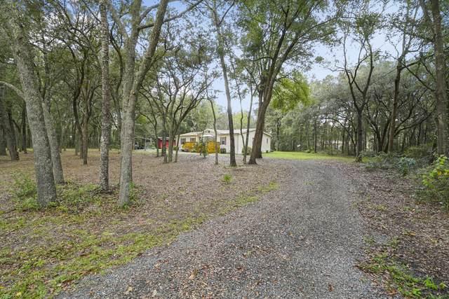 4802 Alligator Blvd, Middleburg, FL 32068 (MLS #1080092) :: Homes By Sam & Tanya