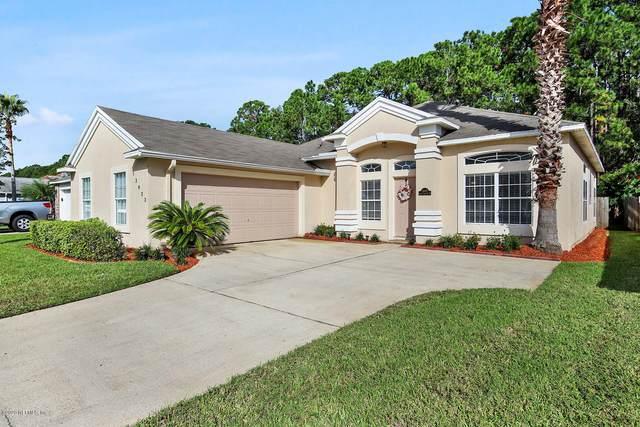 13023 Chets Creek Dr, Jacksonville, FL 32224 (MLS #1080093) :: CrossView Realty