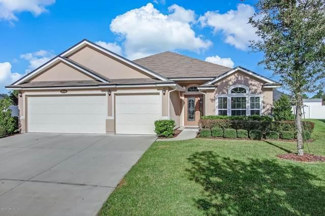 15710 Twin Creek Dr, Jacksonville, FL 32218 (MLS #1080098) :: Engel & Völkers Jacksonville