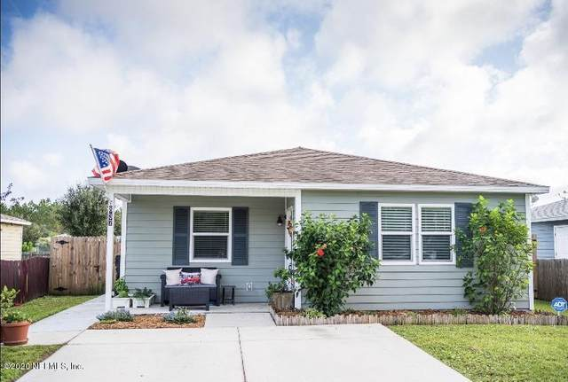 837 Scheidel Way, St Augustine, FL 32084 (MLS #1080104) :: Olson & Taylor | RE/MAX Unlimited