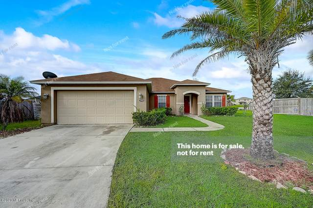 7454 Mishkie Dr, Jacksonville, FL 32244 (MLS #1080107) :: EXIT Real Estate Gallery