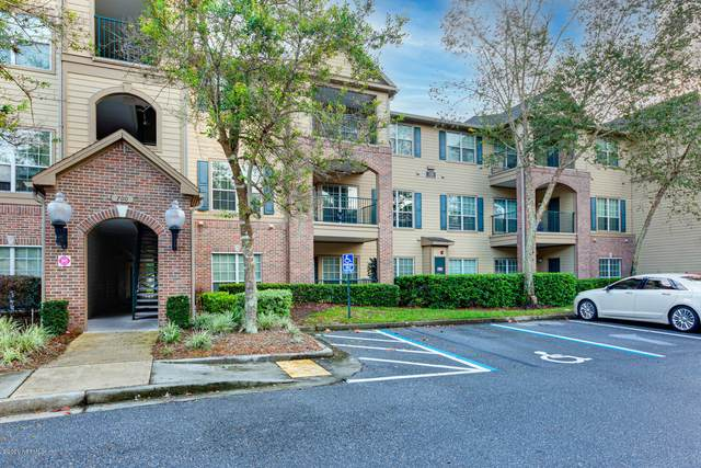 7800 Point Meadows Dr #716, Jacksonville, FL 32256 (MLS #1080111) :: Homes By Sam & Tanya