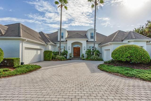 305 San Juan Dr, Ponte Vedra Beach, FL 32082 (MLS #1080146) :: CrossView Realty