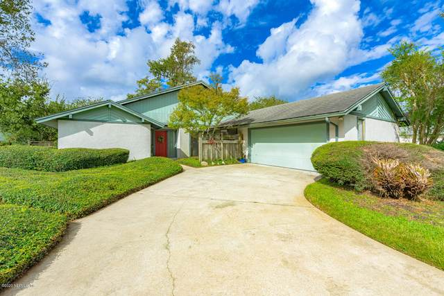 1820 Indian Springs Dr, Jacksonville, FL 32246 (MLS #1080164) :: Memory Hopkins Real Estate