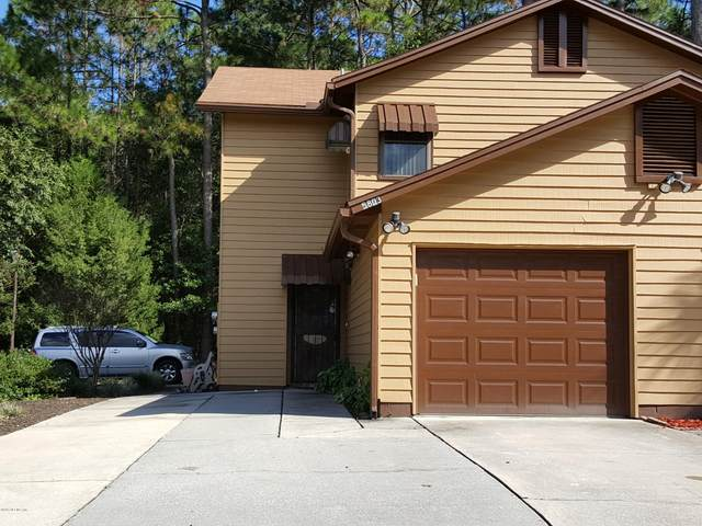 5803 Liska Dr, Jacksonville, FL 32244 (MLS #1080166) :: Ponte Vedra Club Realty