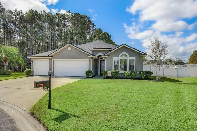 909 Rose Garden Ct, St Johns, FL 32259 (MLS #1080179) :: Homes By Sam & Tanya