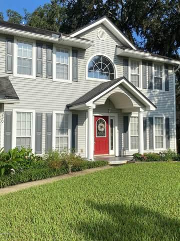 220 Evans Dr, Jacksonville Beach, FL 32250 (MLS #1080202) :: The Volen Group, Keller Williams Luxury International