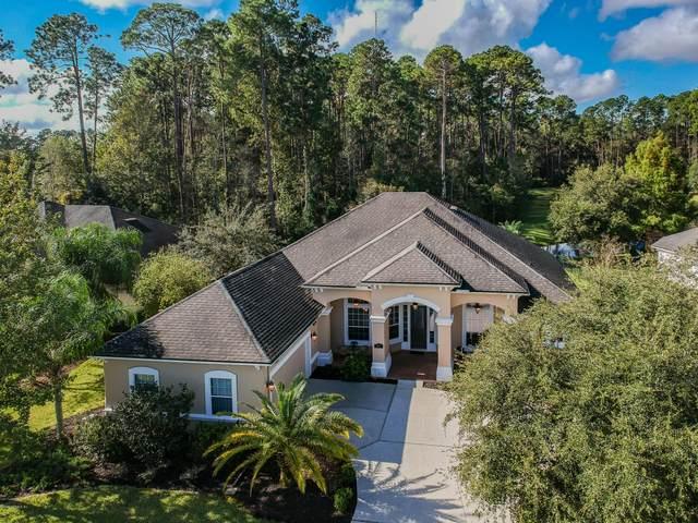 141 Worthington Pkwy, Jacksonville, FL 32259 (MLS #1080219) :: The Volen Group, Keller Williams Luxury International
