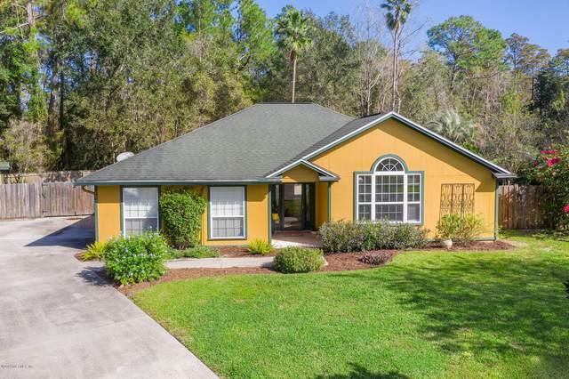 12411 Gentle Breeze Pl, Jacksonville, FL 32258 (MLS #1080220) :: EXIT 1 Stop Realty