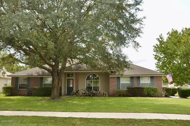 2503 Serene Ct, GREEN COVE SPRINGS, FL 32043 (MLS #1080224) :: Oceanic Properties