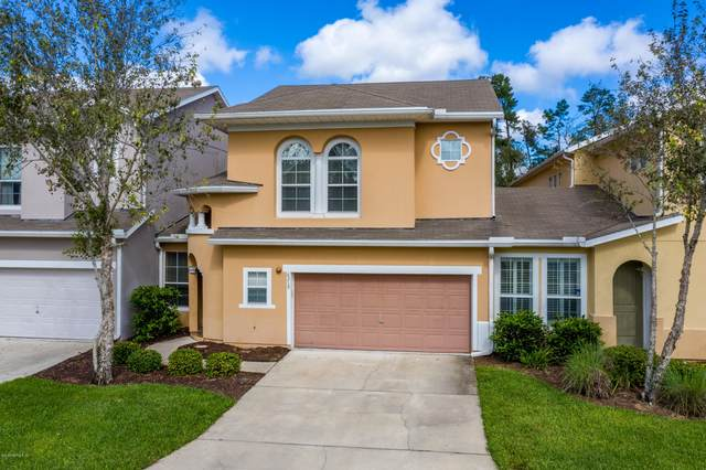 6219 Clearsky Dr, Jacksonville, FL 32258 (MLS #1080231) :: The Perfect Place Team
