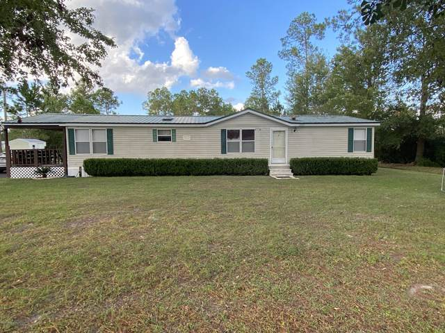5163 County Road 23B, Macclenny, FL 32063 (MLS #1080234) :: The Perfect Place Team