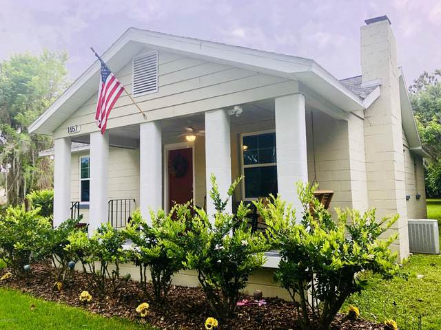1657 White Owl Rd, Fleming Island, FL 32003 (MLS #1080240) :: Ponte Vedra Club Realty