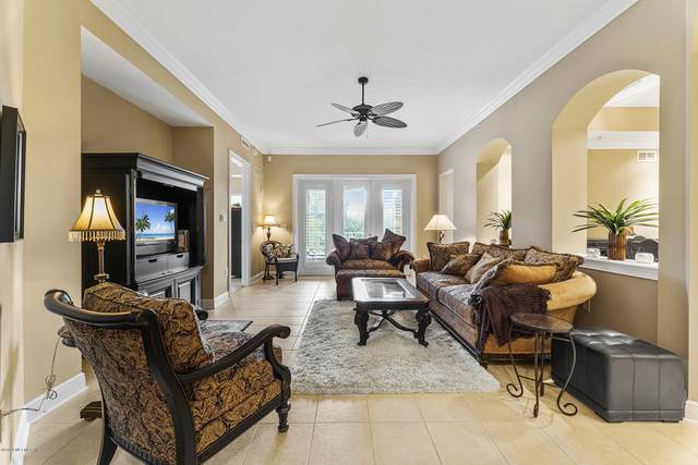 4300 South Beach Pkwy #2103, Jacksonville Beach, FL 32250 (MLS #1080249) :: Ponte Vedra Club Realty
