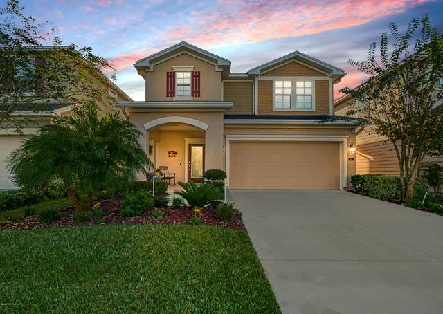 51 Whistler Trce, Ponte Vedra, FL 32081 (MLS #1080253) :: Berkshire Hathaway HomeServices Chaplin Williams Realty