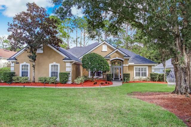 10075 Amherst Hills Ct, Jacksonville, FL 32256 (MLS #1080259) :: The Impact Group with Momentum Realty