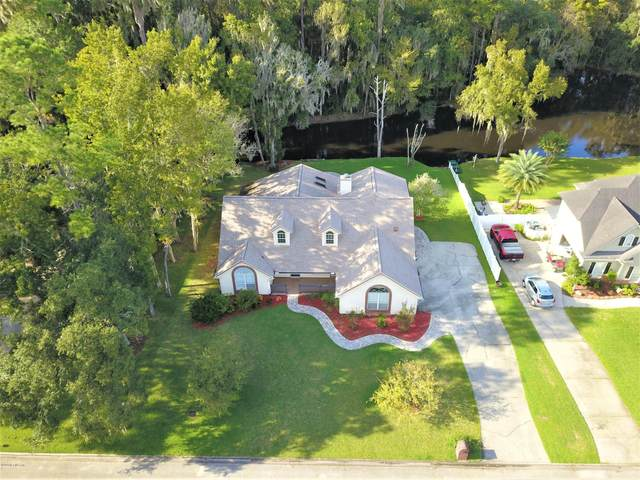1800 Waterbury Ln, Orange Park, FL 32003 (MLS #1080268) :: EXIT Real Estate Gallery