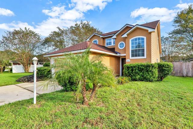 9515 Southbrook Dr, Jacksonville, FL 32256 (MLS #1080269) :: CrossView Realty