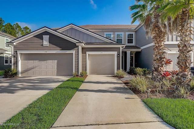 274 Servia Dr, St Johns, FL 32259 (MLS #1080270) :: Homes By Sam & Tanya